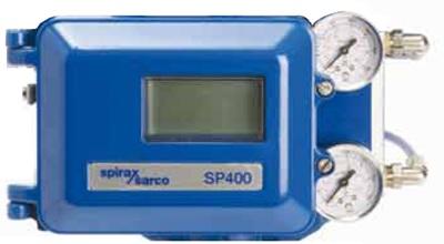 Электропневматический позиционер Spirax Sarco EP500